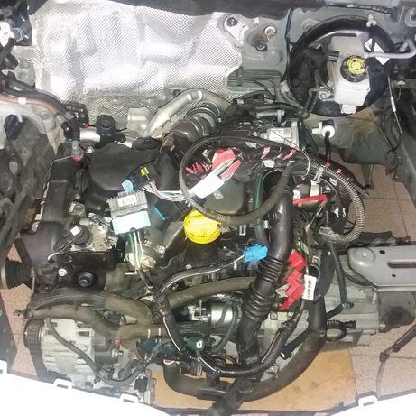 motor 1,5Dci clio iv 4 mk2 de 2016