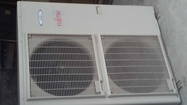 Klimatyzator Pompa Ciepla Fujitsu 12.7 KW
