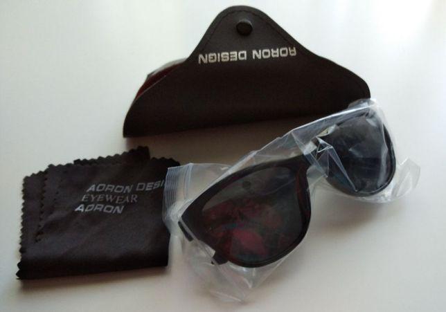 Солнцезащитные очки AORON женские поляризованные
