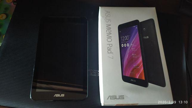 планшет Asus memo pad 7