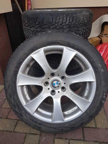 Opony do BMW używane