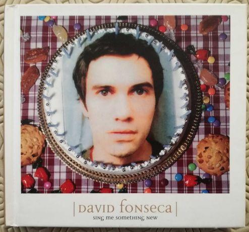 David Fonseca (álbum)