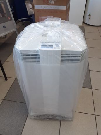 Nowy Oczyszczacz powietrza/Filtr IQAir ETS 230V`50Hz mx 160W