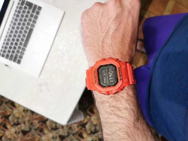 Casio G-Shock gx 56