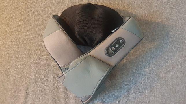 Masażer karku z funkcją grzania Silver crest