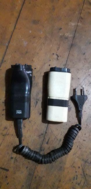 Електробритви на запчастини