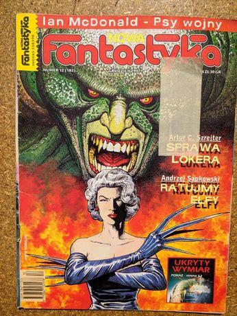 Fantastyka 1997 (5 zł za numer)
