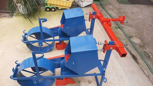 semeador milho motoenxada/motocultivador/trator