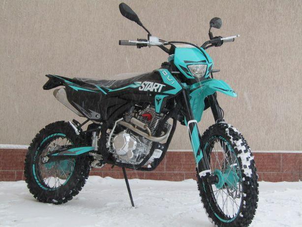 Мотоцикл Kovi Start 250, Kovi Advanse 250 Крос/ЕндуроNEW2021/Доставка