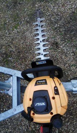Narzędzia ogrodowe nożyce do żywopłotu  STIGA SHP 60