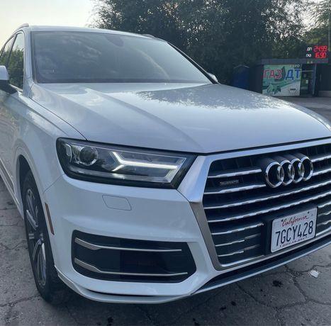 Audi Q7 Premium 2016