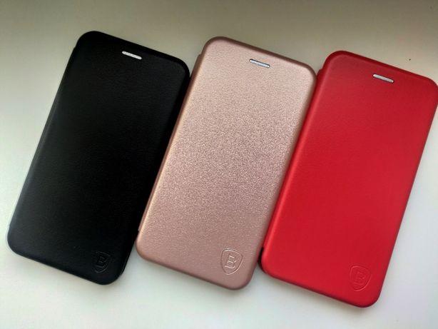 """Чехол-книжка """"Classic"""" Xiaomi Redmi 8a 7a 6a 7 note 7 8 8pro"""