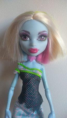 Lalka Monster High Abbey Bominable