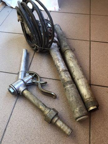 Насос МБП-ЗА для перекачки топлива 24-27 вольт