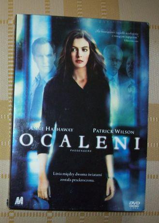 Ocaleni DVD thriller