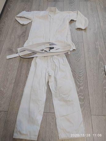 Комплект: Кімоно дитяче + повний захист