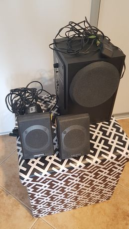 Głośniki komputerowe Creative Inspire P380