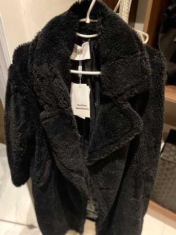 MaxMara teddy bear coat шуба пальто