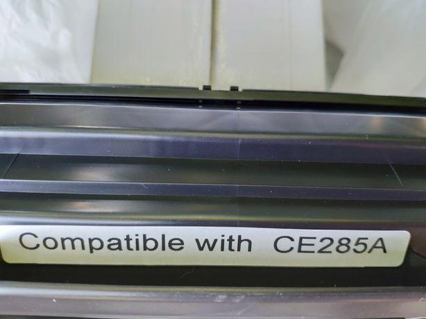 Новый Картридж HP CE285A