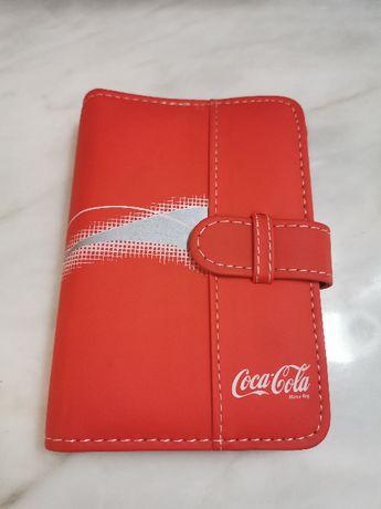 Agenda Coca-Cola 2003