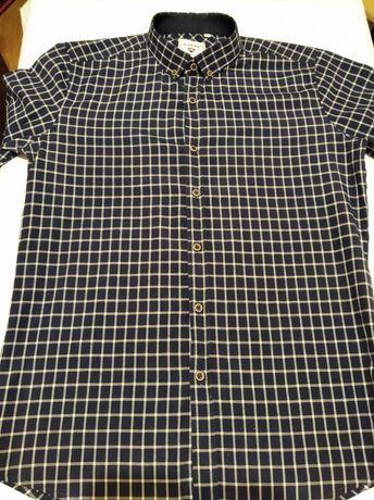 """Стильная рубашка фирмы""""Аndelai"""" на мальчика подростка"""