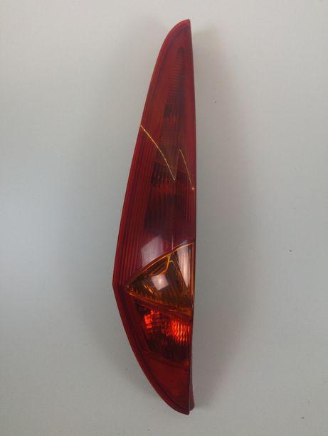 Fiat Punto II Lampa Lewa Tylna Lewy Tył