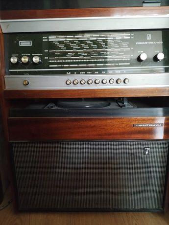 Продам магнито радиолу.
