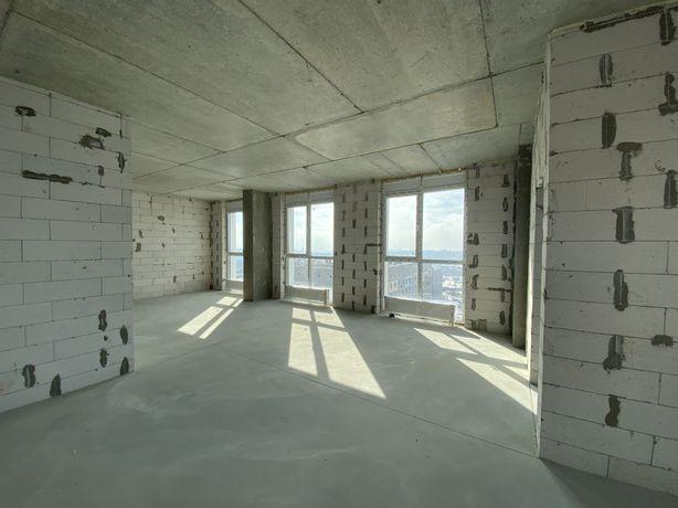ЖК Грани продам 2-к.квартиру 5 окон Новострой