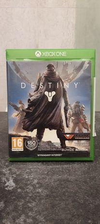 Gra xbox one Destiny