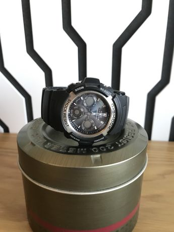 Relógio Casio 4765 (GPS)