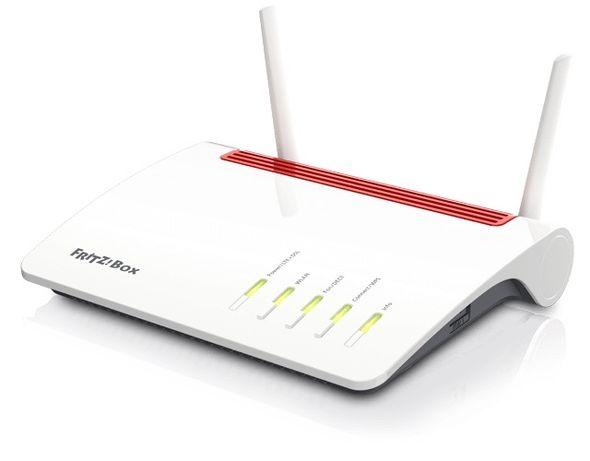 NOWY Router FRITZ!Box 6890 LTE DSL Wi-Fi UMTS ISDN // Gwarancja 5 lat!