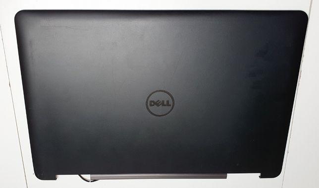 Części obudowy do Dell E5540 stan dobry.