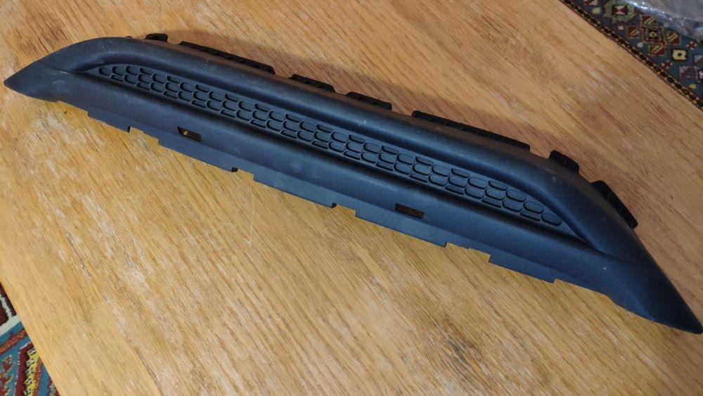 Решетка для бампера перед. PEUGEOT 208 9803263077 (оригинал Faurecia) Бровары - изображение 1