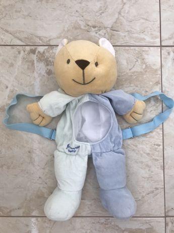 Рюкзачок - мишка ведмедик рюкзак