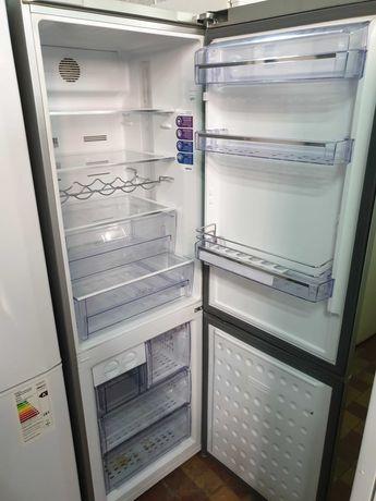 Холодильник Beko no frost стоковый с Европы 185 см высотой