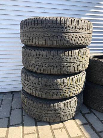 Шины Michelin X-Ice 195/65 R15 95T