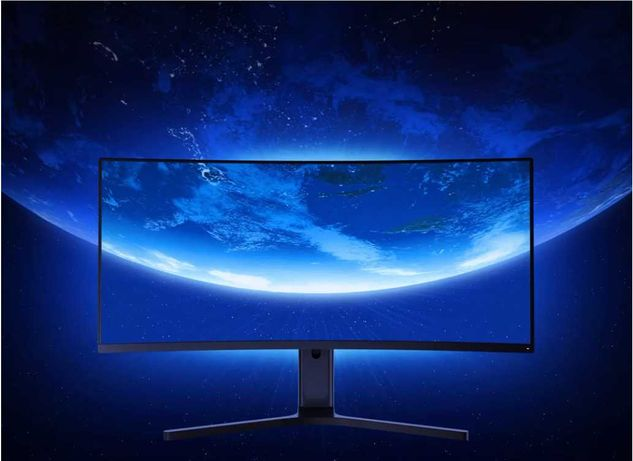 """Monitor curvo ultrawide WQHD 34"""" 144Hz"""