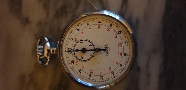 Cronômetro de bolso Jaquet (Swiss made)