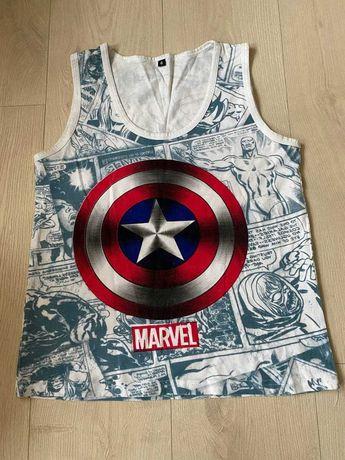 Майка футболка Marvel