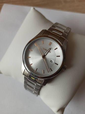 Nowy oryginalny zegarek szwajcarski Wenger damski