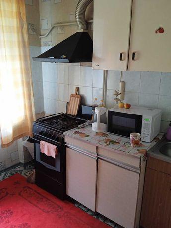 Однокімнатна квартира на Мотелі