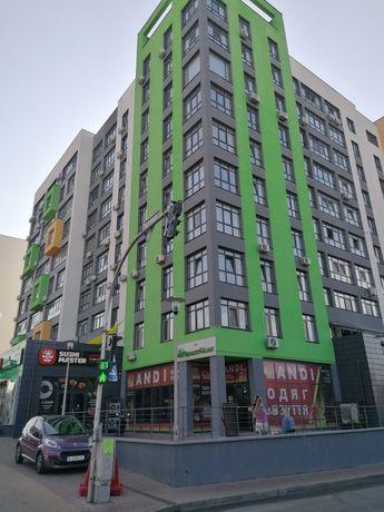 Продаю свою 1-к квартиру в Вишневом (Киев) ЖК Піонерський квартал