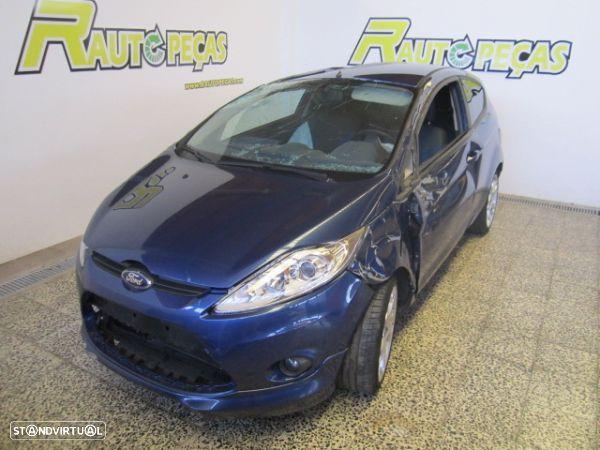 Para Peças Ford Fiesta Vi (Cb1, Ccn)