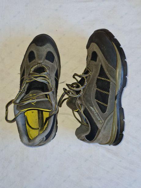Sapatilhas biqueira de aço Dunlop tamanho 41.5 homem