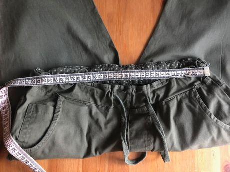 Sprzedam olwikowe spodnie