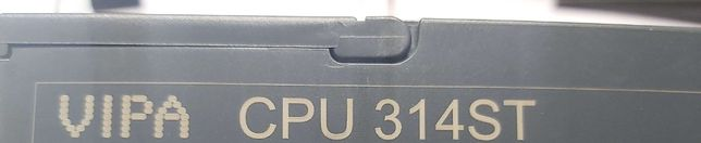 PLC Cpu 314ST Novo