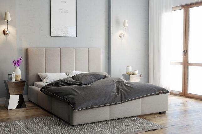 *Do każdej sypialni łóżko VERONA 180x200 z materacem