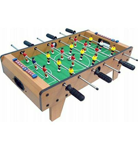 Nowy stół piłkarski do gry w piłkarzyki gra zręcznościowa z piłkarzyka