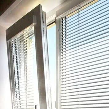 Жалюзі б/в (жалюзі на вікна)