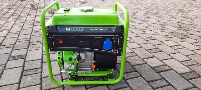 Agregat prądotwórczy inwerterowy ZI-STE2800IV